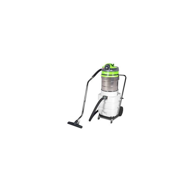 Odkurzacz specjalny z sitem oleju CLEANCRAFT  FLEXCAT 390 EOT
