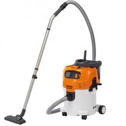Odkurzacz do czyszczenia na sucho i na mokro STIHL SE 122 E
