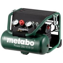 Sprężarka bezolejowa METABO POWER 180-5 W OF