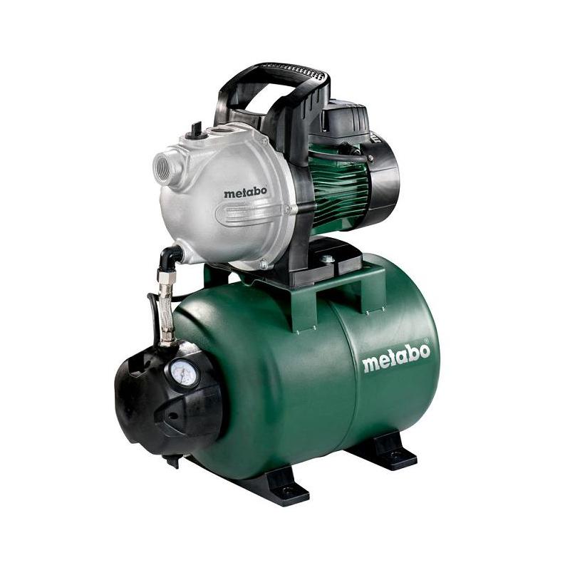 Hydrofor domowy METABO HWW 4000/25 G