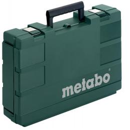 Walizka narzędziowa PCV METABO MC 20 z wkładem piankowm