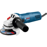 Szlifierka kątowa BOSCH GWS 750-125 Professional