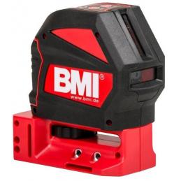 Laser liniowy krzyżowy BMI autoCROSS 3 SLP + Detektor (L55-opti)
