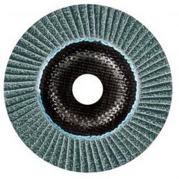 Tarcza ścierna listkowa BOSCH 125mm G80 KORUND CERAMICZNY