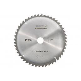 Piła tarczowa METABO HW/CT 305x30, 56 ZP 5° ujemny