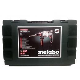 Kombimłotek METABO KHE 2600 QUICK
