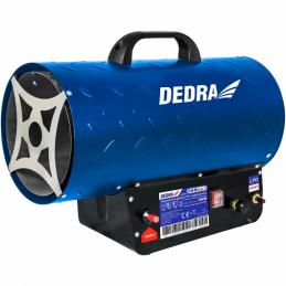 Nagrzewnica gazowa z regulacją mocy DEDRA DED9944