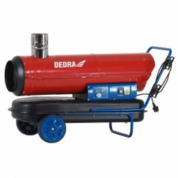 Nagrzewnica olejowa DEDRA DED9955TK 30kW
