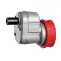 Wiertarko-wkrętarka akumulatorowa MILWAUKEE M12 BDDXKIT-202C, 2x2,0Ah