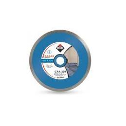 Tarcza diamentowa RUBI CPA 200 SUPERPRO