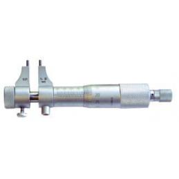 Mikrometr szczękowy do pomiarów wewnętrzynych 125-150