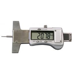 Głębokościomierz cyfrowy 30mm/60mm