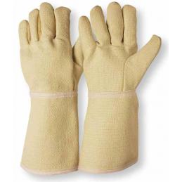 Rękawice do prac przy wysokich temepraturach 800 st.C