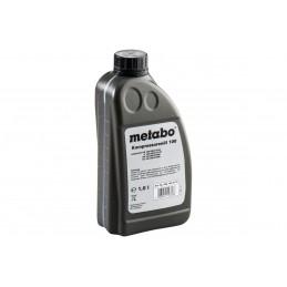Olej do kompresorów tłokowych METABO 1L