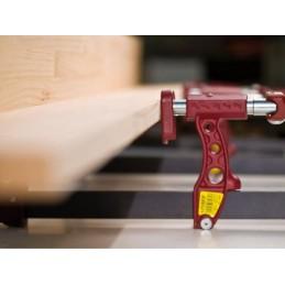 Ścisk uniwersalny tłokowy PIHER Maxipress F 20 cm