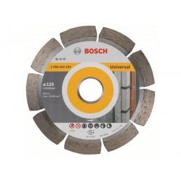 Diamentowa tarcza tnąca BOSCH Professional for Universal 125x22,23x1,6x10mm