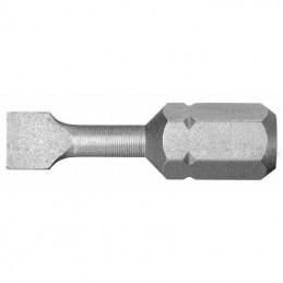 Końcówka bit typ Torsion 1,2 mm x 6,5 mm FACOM ES.136,5T
