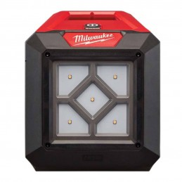 Lampa LED MILWAUKEE M12AL-0,  bez akumulatora i ładowarki