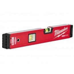 Poziomica wzmacniana MILWAUKEE REDSTICK BACKBONE 80cm
