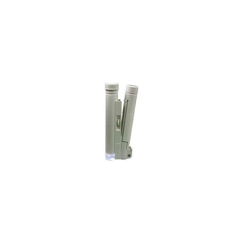 Mikroskop drążkowy MIB MESSZEUGE