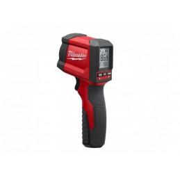 Laserowy miernik temperatury MILWAUKEE 2267-40