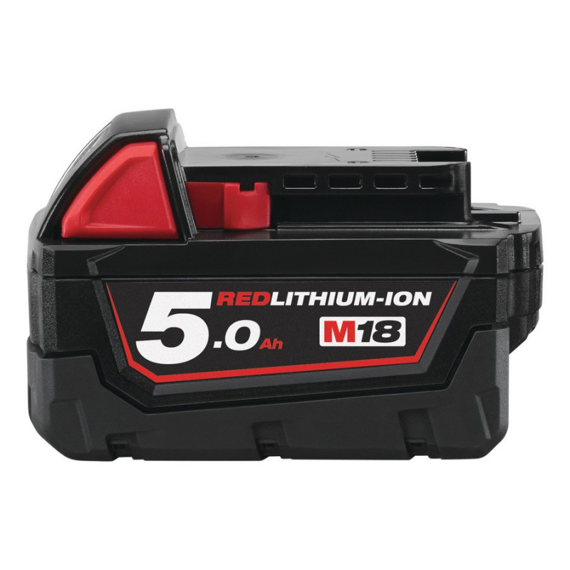 Akumulator MILWAUKEE REDLITHIUM - ION M18 5.0 AH