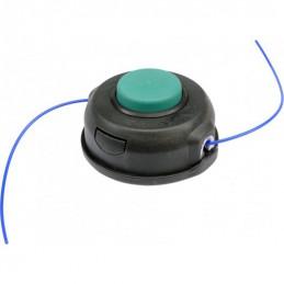 Głowica dwużyłkowa półautomatyczna FLO