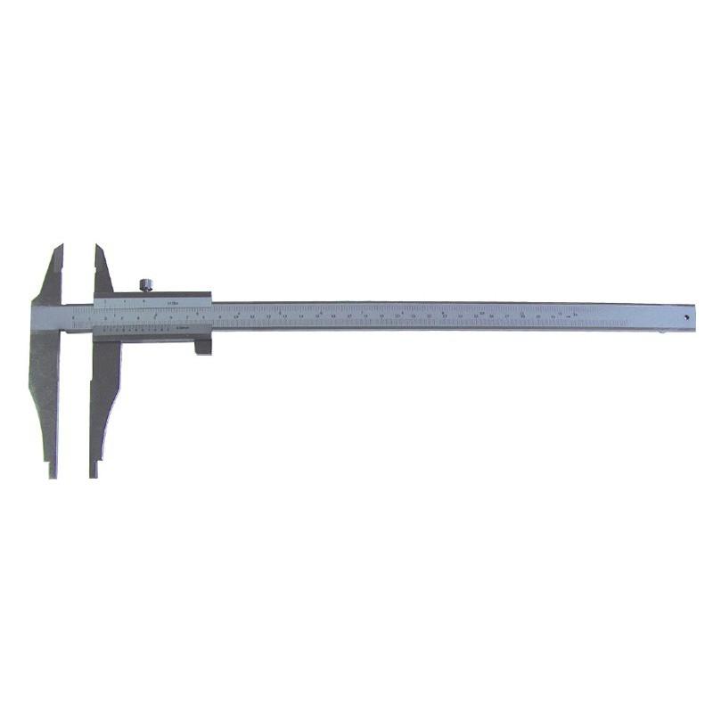 Suwmiarka noniuszowa MIB MESSZEUGE 250/80 mm