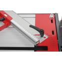 Przecinarka elektryczna do glazury RUBI DC-250 1200 + tarcza CPA 250 SUPERPRO+kabel