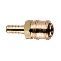 Szybkozłączka z króćcem na wąż średnica 13 mm METABO