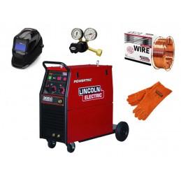Półautomat spawalniczy LINCOLN ELECTRIC POWERTEC® 305C - 4R