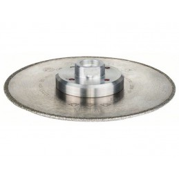 Tarcza diamentowa BOSCH 125x22 Best for Metal