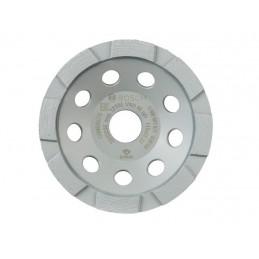 Tarcza diamentowa garnkowa firmy Bosch 125 mm z serii Best for Concrete do szlifowania betonu.