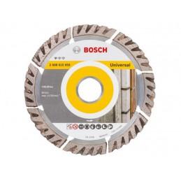 Diamentowa tarcza tnąca BOSCH 150 x 22,23  Standard for Universal
