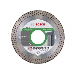 Diamentowa tarcza tnąca BOSCH 125 x 22,23  Standard for Universal