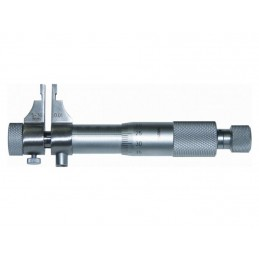 Mikrometr szczękowy do pomiarów wewnętrzynych 75-100mm MIB MESSZEUGE
