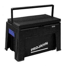 Uniwersalna walizka na narzędzia - podest PROJAHN
