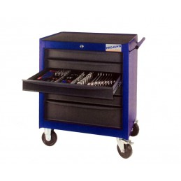 Wózek narzędziowy PROJAHN 6 szuflad
