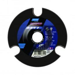 Tarcza do szlifowania T29 115x4,0x22,23mm NORTON Octopus A 36 T