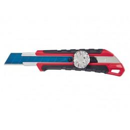 Nożyk z łamanym ostrzem MILWAUKEE 18 mm