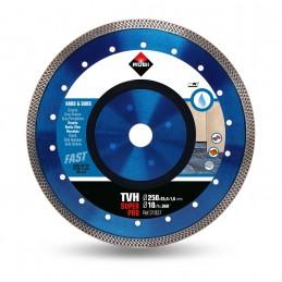 Tarcza diamentowa do materiałów twardych RUBI TVH 250 SUPERPRO