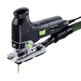 Wyrzynarka FESTOOL TRION PS 300 EQ-Plus