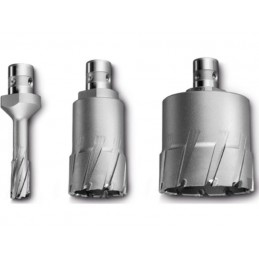 Frez trepanacyjny / Wiertło rdzeniowe FEIN HM Ultra QuickIN ?15/35mm