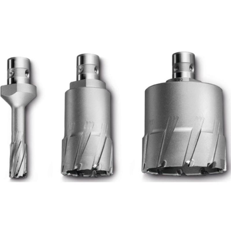 Frez trepanacyjny / Wiertło rdzeniowe FEIN HM Ultra QuickIN ?19/35mm