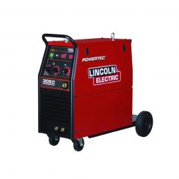 Półautomat spawalniczy  LINCOLN POWERTEC 305C