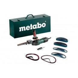 Pilnik taśmowy METABO BFE 9-20 SET