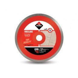 Tarcza diamentowa RUBI CPR 125 SUPERPRO