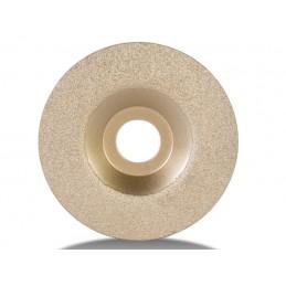 Tarcza diamentowa RUBI VDF 100 PRO do obróbki dokładnej