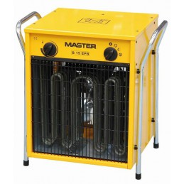 Nagrzewnica elektryczna MASTER B15 EPB, 15kW