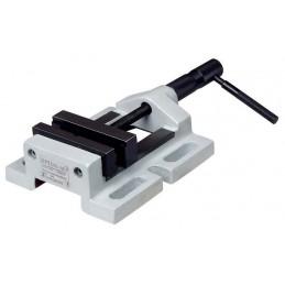 Imadło maszynowe OPTIMUM BMS 150 ze szczękami pryzmowymi